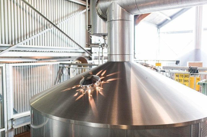 Little Creatures Brewery Tours