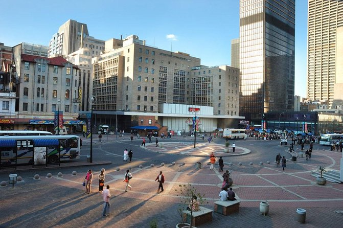 The One Joburg City Tour photo 7
