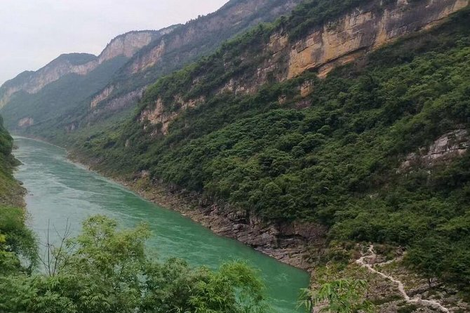 2-Days Wulong Karst National Geology Park Private Tour