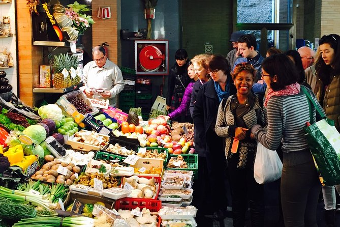 Triana Market guided Tour photo 6