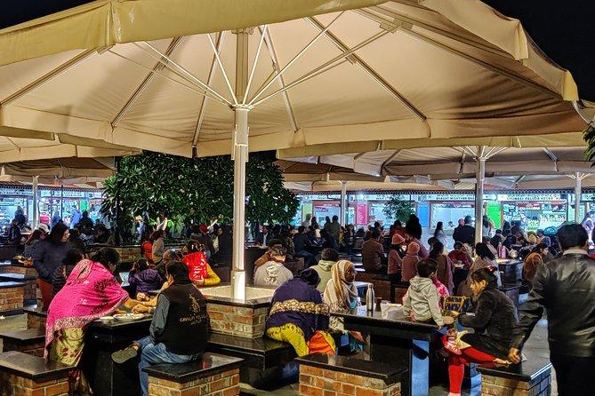 Famous Masala Chowk Food Tour
