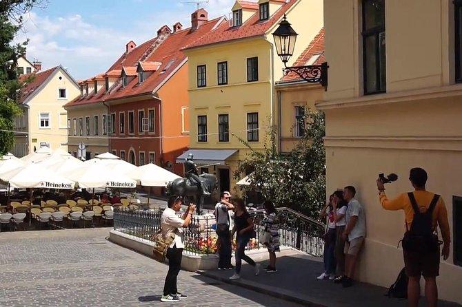 Urban Hike Zagreb