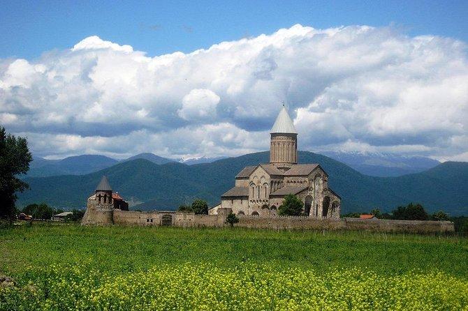 2 Days in Kakheti