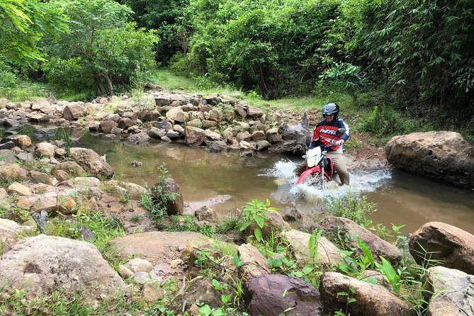 Hoi An Off-Road Adventures ( 1 day / 160km)