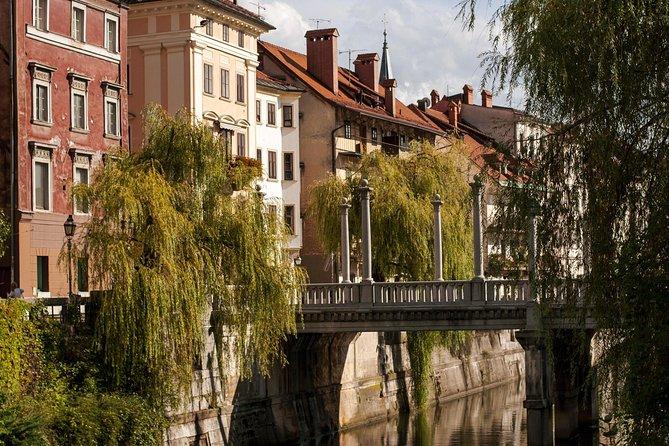 Insta Ljubljana Walk