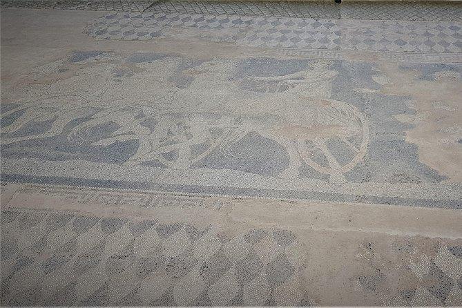 Ancient Macedonia tour (Pella & Vergina) from Skopje