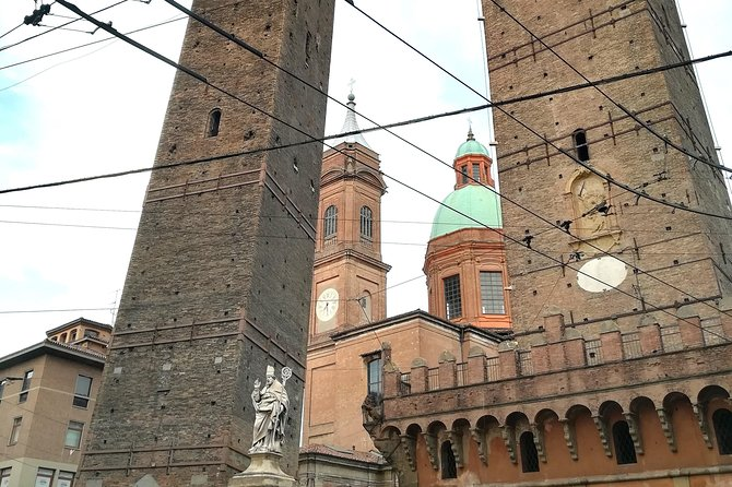 Full Day Ravenna & Bologna Tour of Must-See Sites with Native Top-Rated Guide