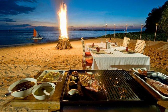 BBQ Trip: 2 Islands snorkeling & sunset BBQ Dinner Phu Quoc