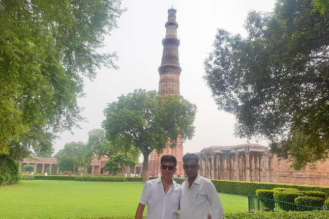 Delhi Day Trip Package With Tour Guide photo 7