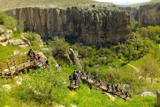 private green tour Ihlara Valley
