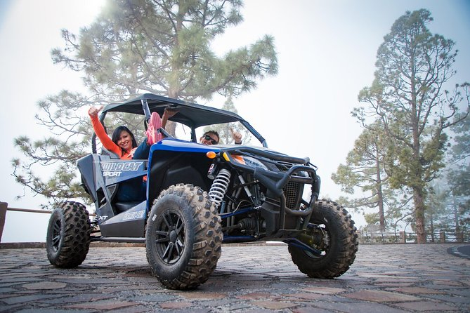 ON & OFF Road Volcanic Buggy Safari photo 3