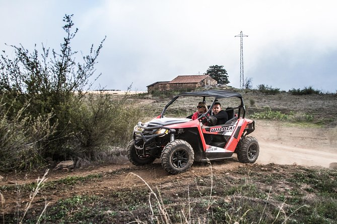 ON & OFF Road Volcanic Buggy Safari photo 4