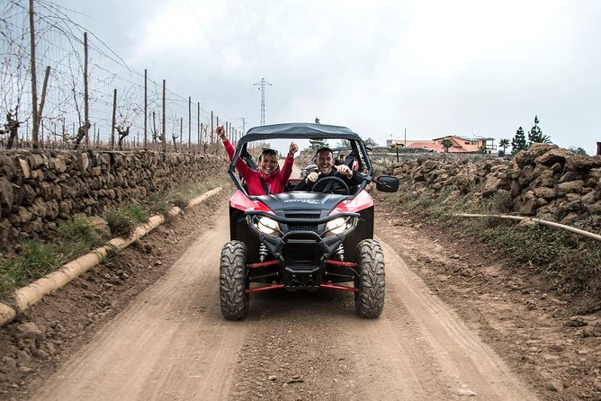 ON & OFF Road Volcanic Buggy Safari photo 1