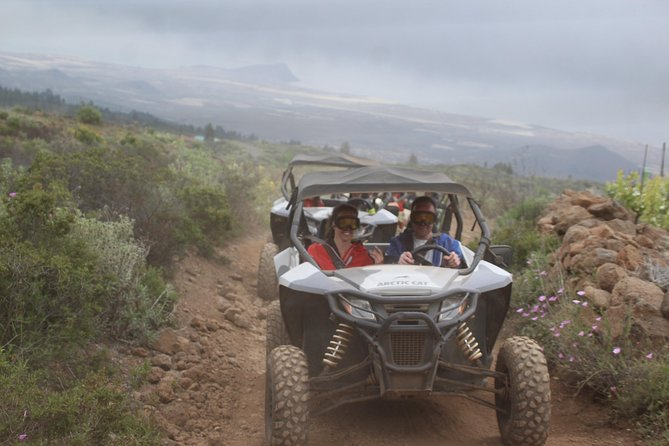 ON & OFF Road Volcanic Buggy Safari photo 6