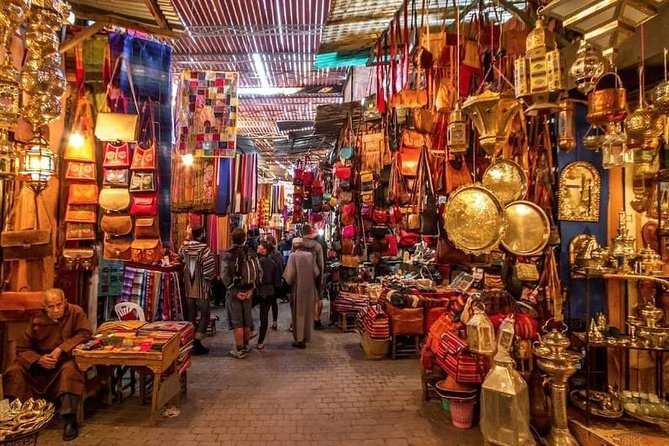 13-Days Imperial Cities of Morocco Tour package from Casablanca to Marrakech