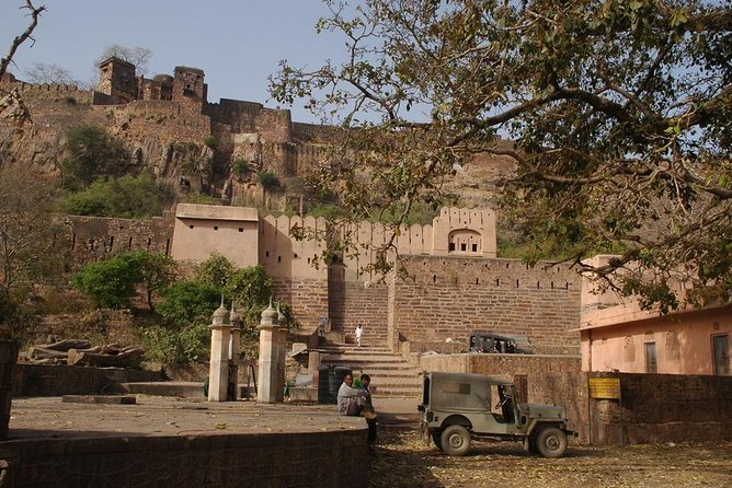 Heritage Tour of Ranthambore