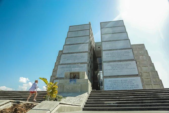Экскурсия в Санто-Доминго