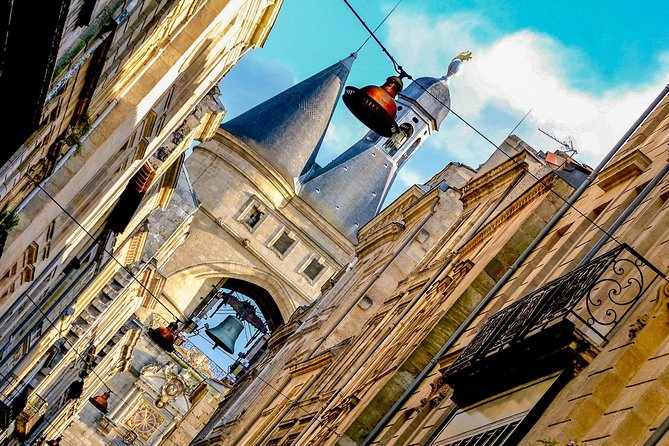 Self-guided Discovery Walk in Bordeaux's City Centre: a short local adventure