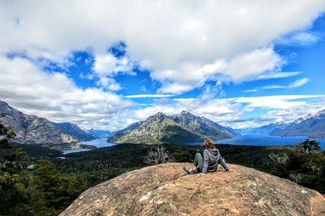 Trekking to Cerro Bellavista - Bariloche