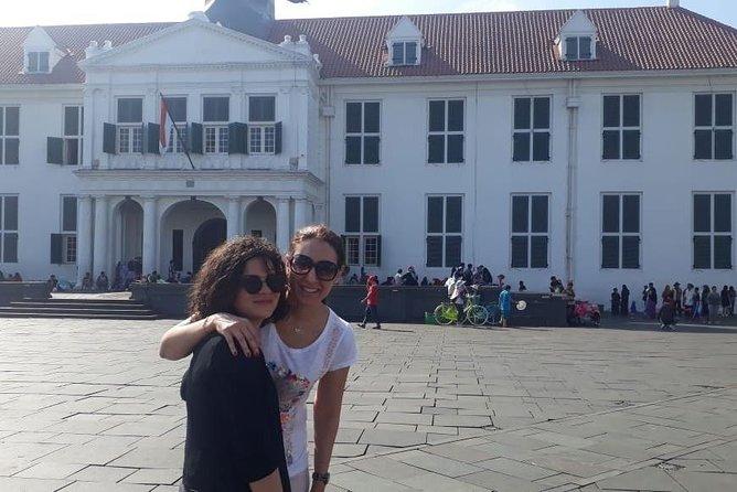 Jakarta History Little City Amsterdam