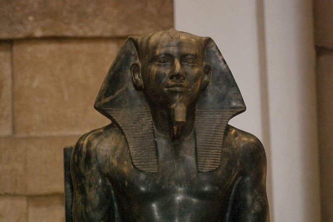 2 Days to Cairo and Alexandra from Luxor by flight