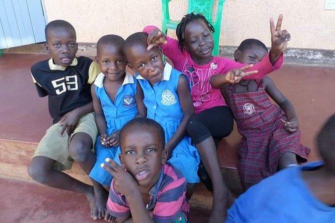 Humanitarian Tours in Livingstone Zambia