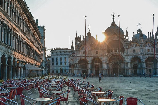 Discovery Walk in Venice's Castello and San Marco: what the guidebooks left out