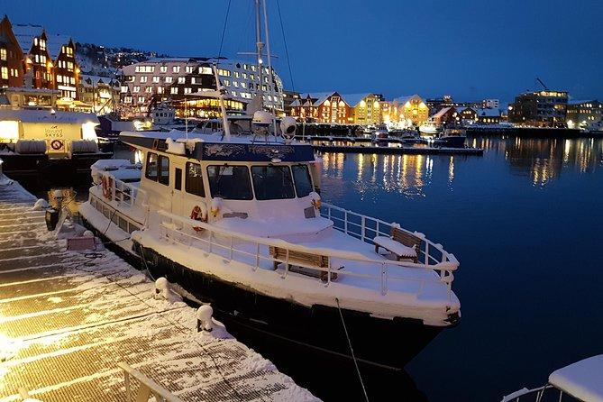 Tromsø City Walk