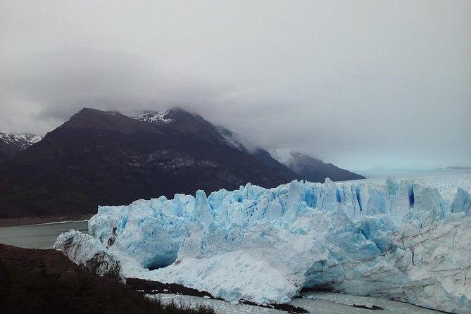 Moreno Express Glacier