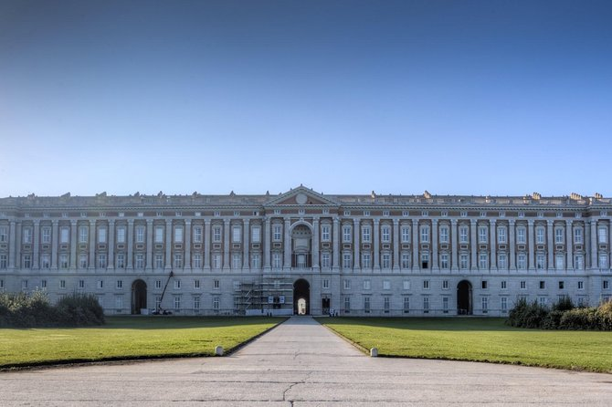 The Royal Palace of Caserta: Guided Tour with your Art Historian