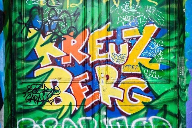 Berlin Street Art Private Tour
