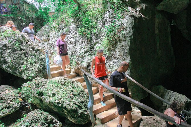 Buggies Half Day Experience and Cenote