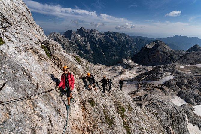 Triglav tour in 2 days, Slovenia