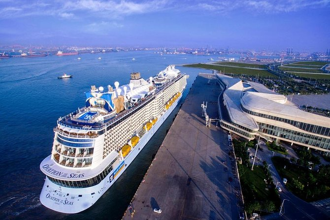 Tianjin Port Stopover Private 2 Days Tour To Beijing