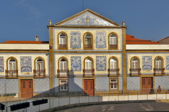 Aveiro: Half Day Tour with Boat Ride