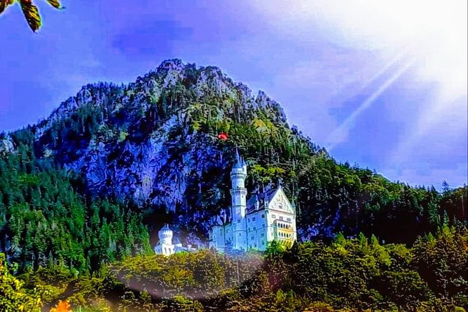 MY*GUiDE Exclusive NEUSCHWANSTEIN Tour INCL. SKIP-THE-LINE TIX from Oberammergau photo 1