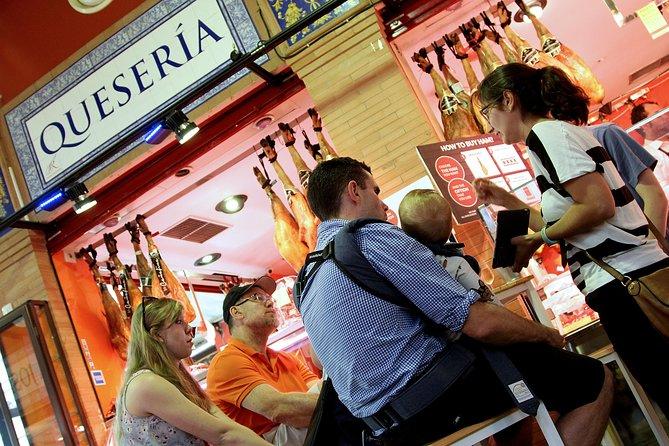 Triana Market Tour with Tastings