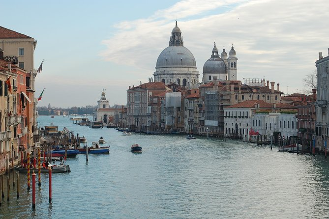 Skip-the-Line Venice Private Tour of St Mark Square and its Basilica with Optional Boat Tour photo 4