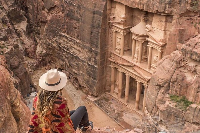 One Day Petra & Wadi Rum for 2 Travelers photo 4