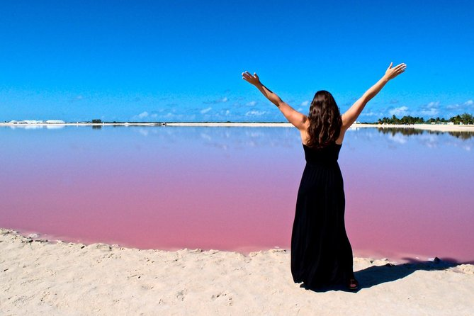 Tour Ek Balam & Las Coloradas
