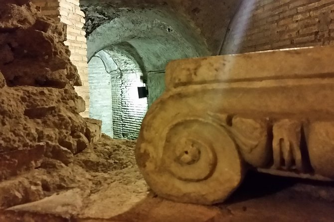 Underground Rome Tour: St. Clement and Celian Houses photo 2