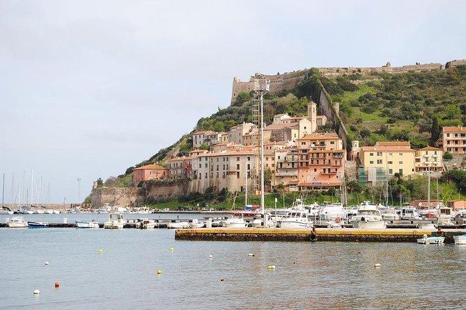 نقل خصوصي : من مدينة روما إلى مدينة بورتوا أرقل و العكس