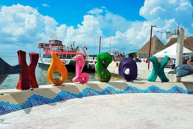 Tour Holbox Plus from Cancun