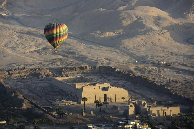 4 days Nile cruise luxor,Aswan,hot air balloon&abu simbel & train from Cairo
