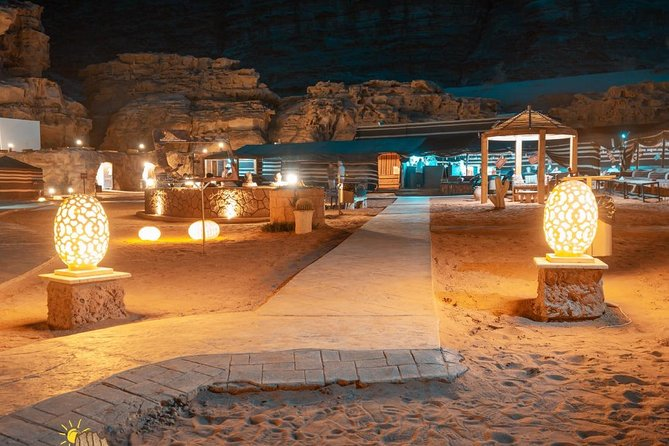One Day Wadi Rum for 2 travelers