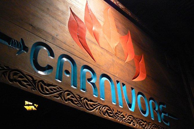 Carnivore Restaurant Dinning Nairobi