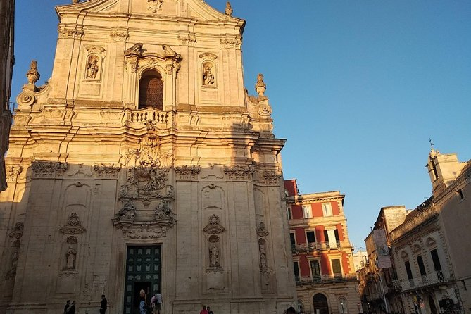 Private guided tour in Martina Franca: the Baroque city of art