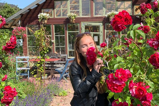 Get most while visiting the Åland Islands!