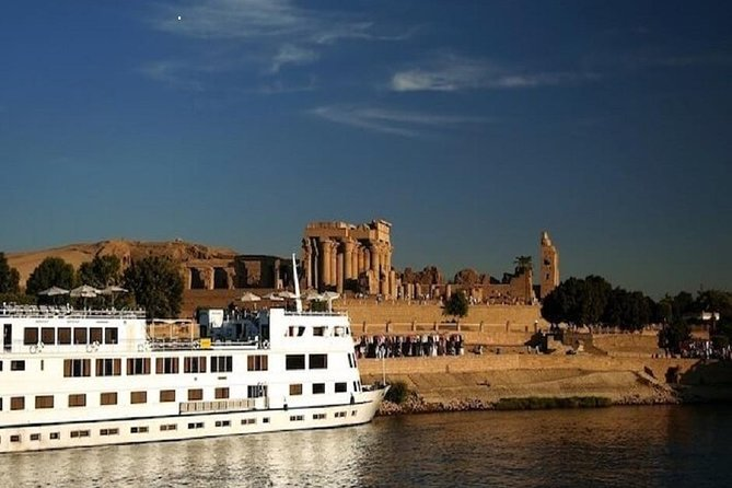 15 Day Luxury Nile Cruise and Stay