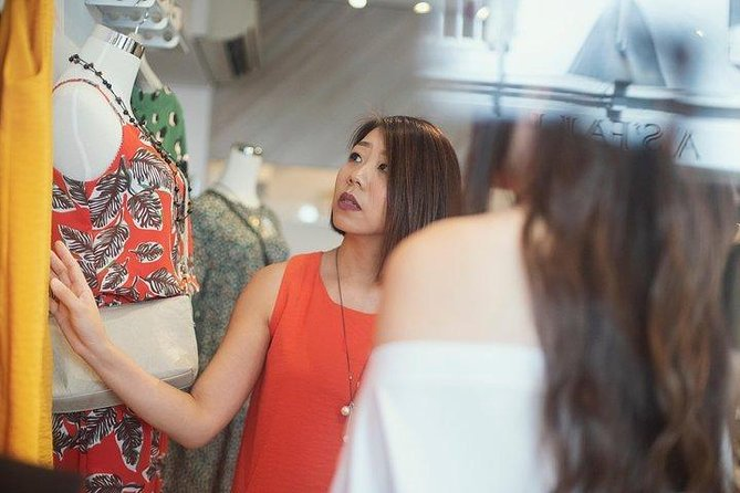 Designer Showroom Fashion Tour - Private & tailor made VIP experience photo 1